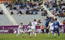 De Melilla a Talavera, en la primera ronda de la Copa del Rey