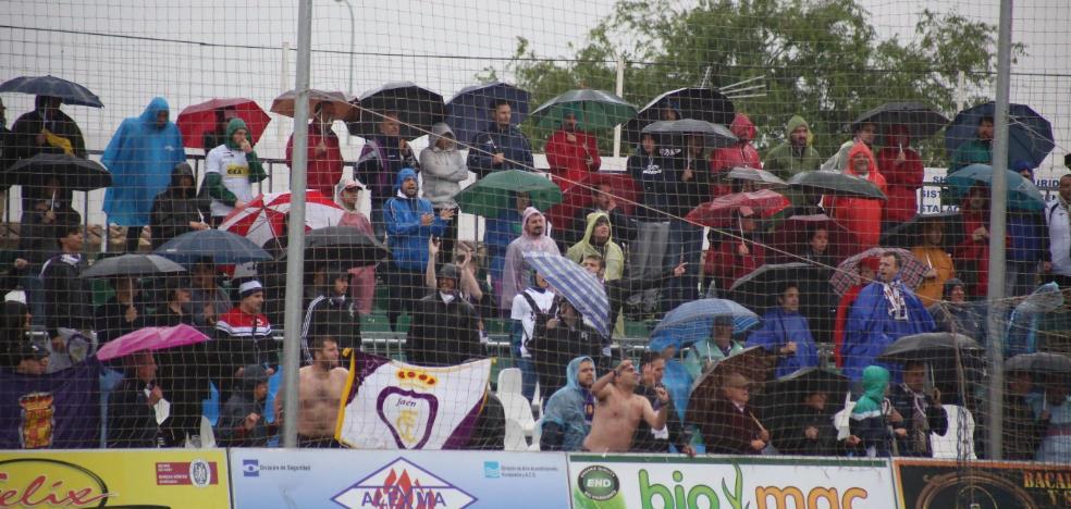El Real Jaén roza los 3.000 socios