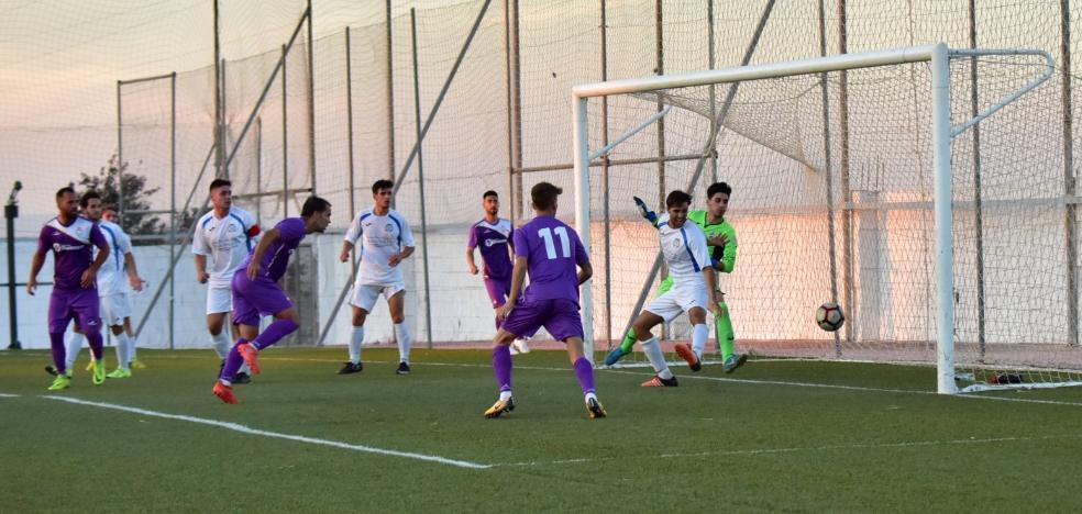 El Real Jaén regresa a Villargordo para disputar la primera ronda de la Copa Diputación de fútbol