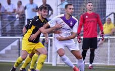 El Real Jaén se medirá al CP Huelma en Copa