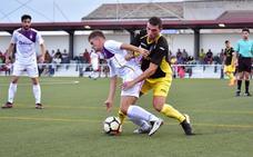 El Real Jaén rinde visita hoy al CP Huelma en los cuartos de final de la Copa Diputación