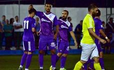 Real Jaén y Torredonjimeno se citan en las semifinales de Copa