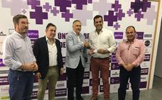 Requena anima a los jienenses a apoyar al Real Jaén para lograr el ascenso