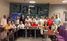 La Federación de Peñas del Real Jaén celebra su asamblea anual