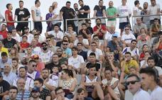 El Real Jaén presume de 'músculo social' y cierra su campaña de abonados con 3.966