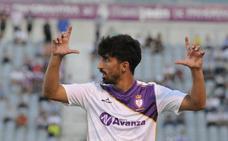 Víctor Armero podría regresar al equipo en poco más de una semana