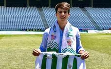 El jienense Álvaro Aguado ficha por el Real Valladolid