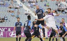 Javi Pérez: «Por un gol puedes quedar primero o segundo»