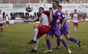 Ocaña: «Real Jaén y Linares están por encima del Grupo X»
