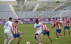Dos escuadras que destilan fútbol