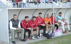 «En el Real Jaén no hay titulares y suplentes, aquí el que se relaje va a la grada en el play off»