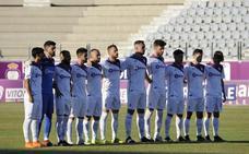 El Real Jaén cierra la renovación de toda la plantilla con un mínimo de un 25% de subida de sueldo