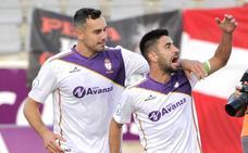 Mario Martos: «El equipo está firmando un campeonato de diez»
