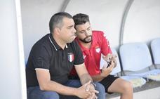 Germán Crespo: «No veo justo que se generen dudas sobre el rendimiento de este equipo»