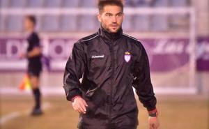 Pablo Fernández: «Este equipo no se relaja nunca, quiere ganar siempre»