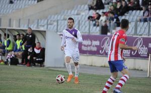 Álvaro Ocaña: «Mi objetivo pasa por devolver la confianza en el campo»