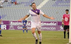 El Real Jaén no falta a su cita con el gol en casa desde noviembre de 2017