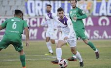 El Real Jaén busca certificar el primer puesto ante un San Pedro casi desahuciado