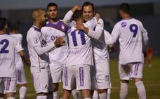 Dani Fragoso: «En el play off un error te puede costar la temporada»