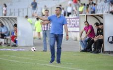 Germán Crespo: «En el play off el Socuéllamos, por su calidad y por el campo, es el rival a evitar»
