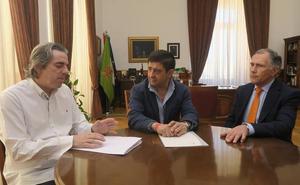 Diputación facilitará que los aficionados del Real Jaén se trasladen para apoyar a su equipo en el play off de ascenso