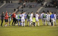 El Real Jaén, en las quinielas de todos los rivales a evitar de cara al play off