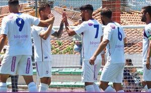 El Real Jaén llega lanzado al esperado sorteo del play off por el ascenso, con el Linares también