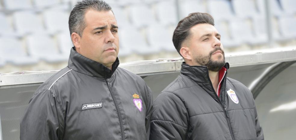 Germán Crespo: «Racing de Ferrol y Real Jaén son dos equipos de lo mejor de la categoría»