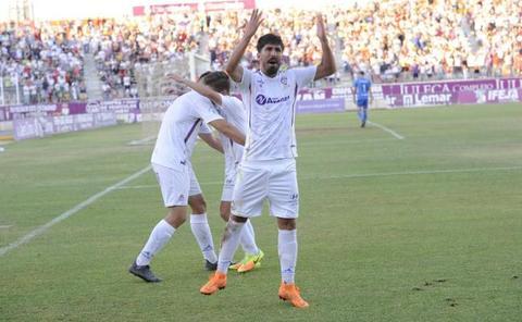 El ascenso a Segunda B pasa por Algeciras