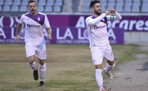 Mario Martos: «En Algeciras hicimos todo lo necesario para ganar»