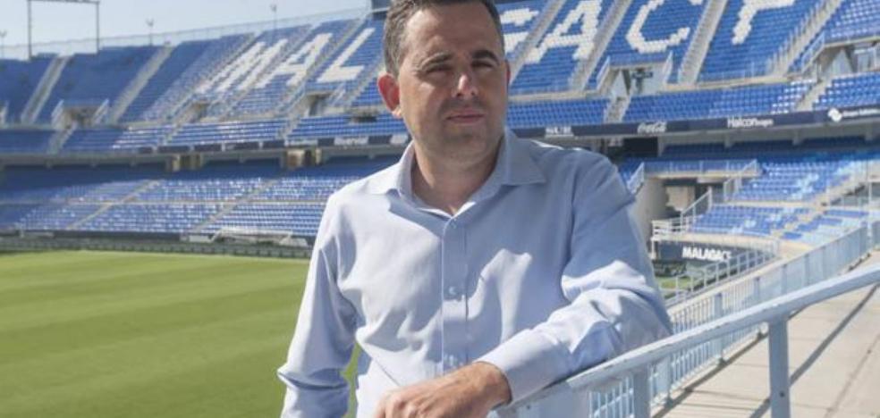 El Real Jaén apuesta por Rafa Gil para dirigir la nave blanca el próximo curso