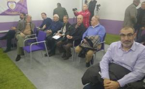 El Consejo de Administración del Real Jaén sufre tres nuevas salidas