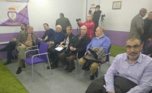 Hoy se reúnen los pequeños accionistas del Real Jaén