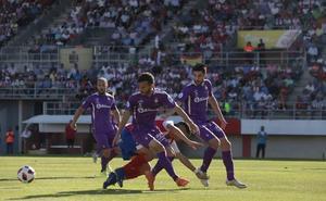 El club afirma contar con 14 futbolistas firmados para el próximo curso liguero