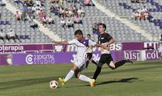 El Real Jaén se pone en marcha