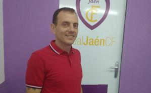 «En este Real Jaén tenemos menos 'nombres' pero no por eso cuentan con menor capacidad»