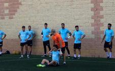 Savia nueva para buscar el retorno a la categoría de bronce del fútbol nacional