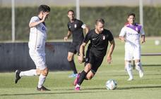 Buena imagen en el debut ante el Granada CF