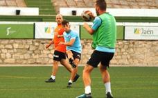 Juanjo: «Ante el Granada las sensaciones fueron muy positivas, les pudimos hacer daño»