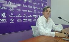 Rodríguez: «Este año no hay primas porque la obligación es ascender»