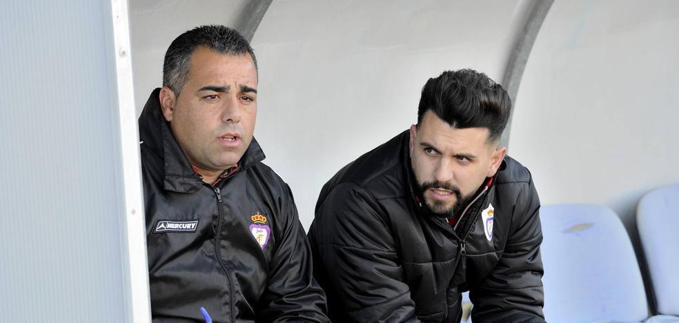 La Federación da la razón a Germán Crespo y el club deberá negociar con el técnico