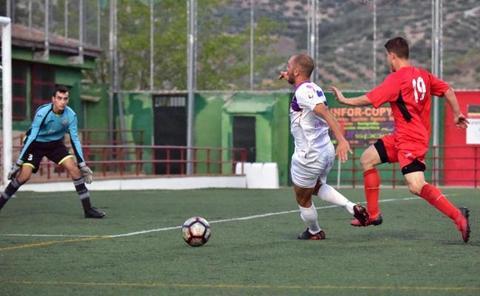 Plusco valora la pretemporada del Real Jaén: «En Linares, pese a la derrota, hicimos un gran encuentro»
