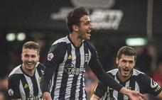 El central Mauro Lucero jugará cedido en el Real Jaén