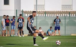 El Real Jaén finaliza con buenas sensaciones la pretemporada