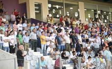 El Real Jaén confía en firmar un buen arranque liguero para acercarse a los dos mil abonados