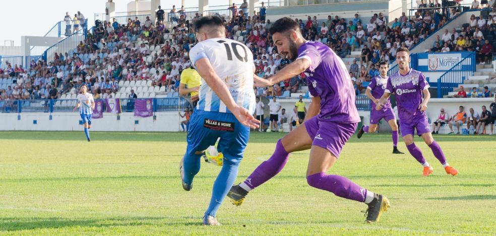 Victoria del Real Jaén ante el Almería B