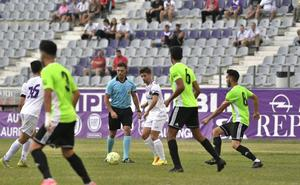 El Real Jaén se reivindica