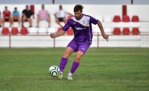 Perejón: «Este Real Jaén traslada muy buenas sensaciones»