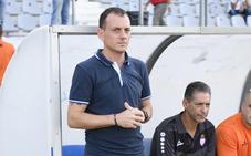 El delantero motrileño Miguel Martín estará de baja durante las tres próximas semanas