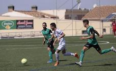El Real Jaén busca los tres puntos en Huétor Vega